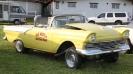 Ford ranchero gasser 1957