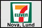 7 Eleven, Nova Lund