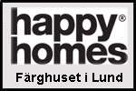 Happy Homes Färghuset i Lund