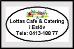 Lottas Café & Catering i Eslöv