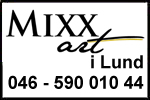 Mixx art i Lund